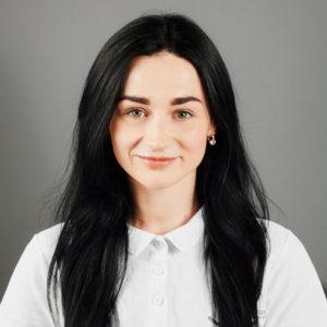Катерина Варчук