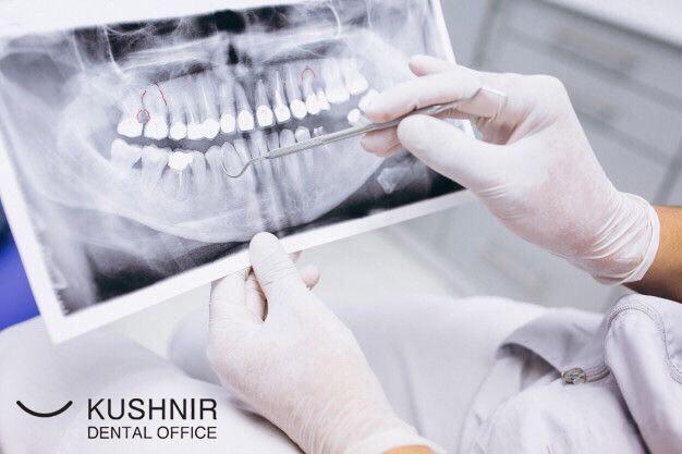Правильна діагностика – запорука успішного лікування.