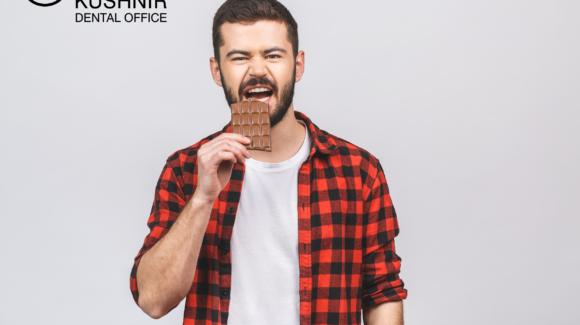 🍫 Шоколад: шкідливий чи корисний❓